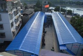 桂林市新生棚户区指挥部项目 (亚博体育手机app下载图片)